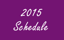 Preferred Promotions' 2015 Event Schedule